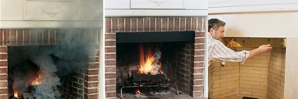 Fireplace Repair Morris-Plains, Morris County New Jersey, NJ